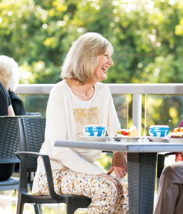 Hillview Aged Care